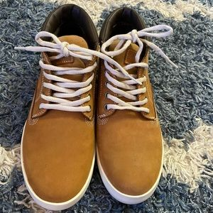 Timberland ortholite sneakers Women's size 9